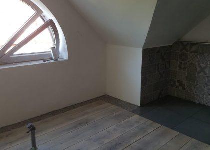 Fugenloses Badezimmer Spachteltechnik Schortens Ostfriesland 08