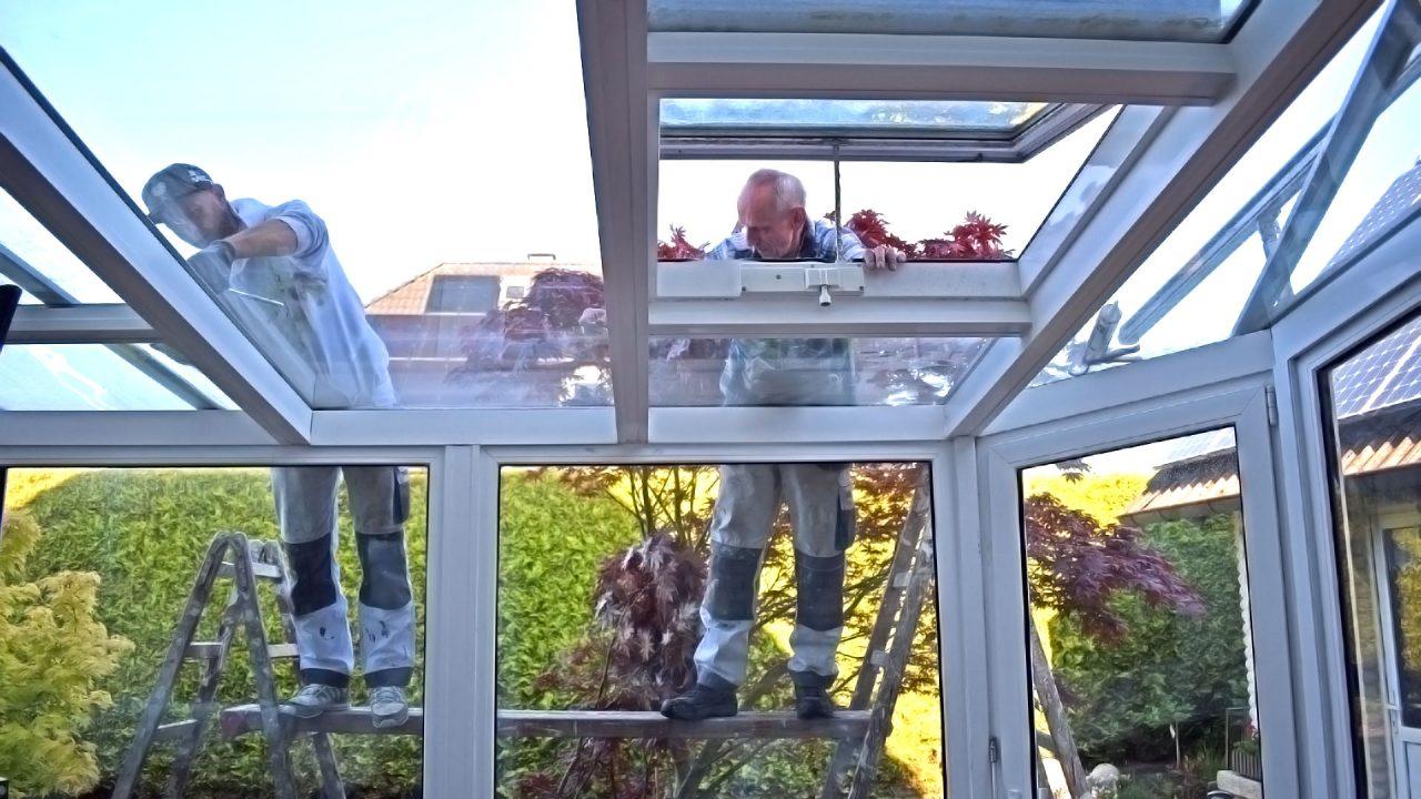 Glaserei Glasreparaturen Schortens Jever Friesland 02