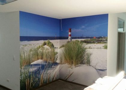 Tapezieren Tapezierarbeiten Maler Schortens Jever Friesland 02