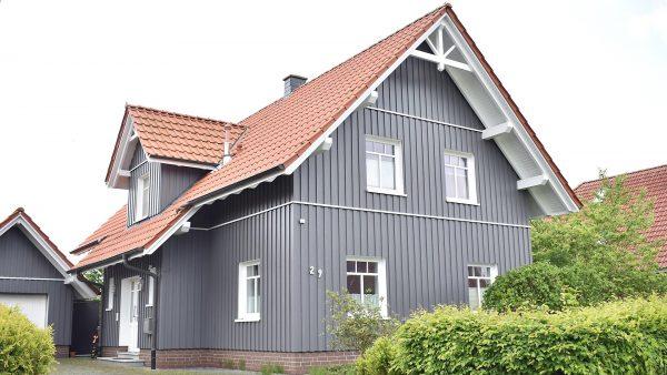Fassadengestaltung Planung Fassaden Anstrich Sanierung Jever Schortens 06