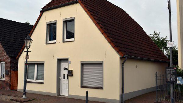 Fassadengestaltung Planung Fassaden Anstrich Sanierung Jever Schortens 10