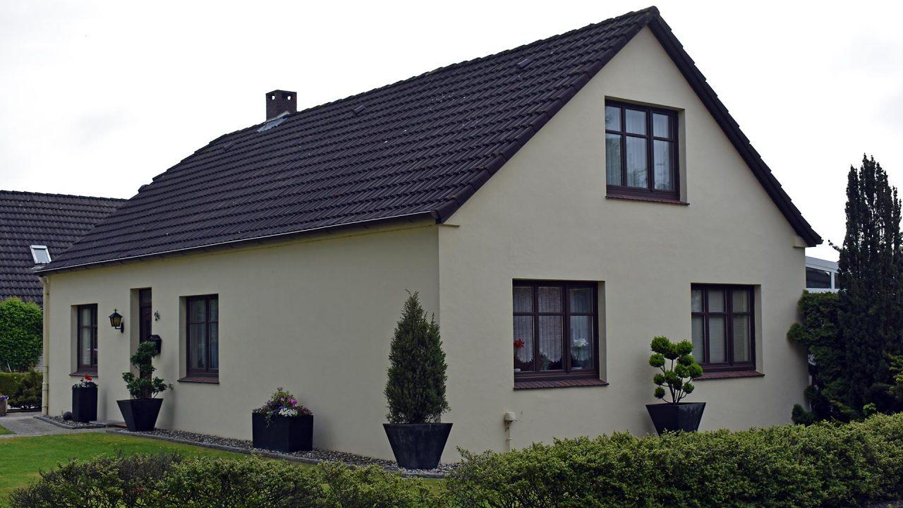 Fassadengestaltung Planung Fassaden Anstrich Sanierung Jever Schortens 11