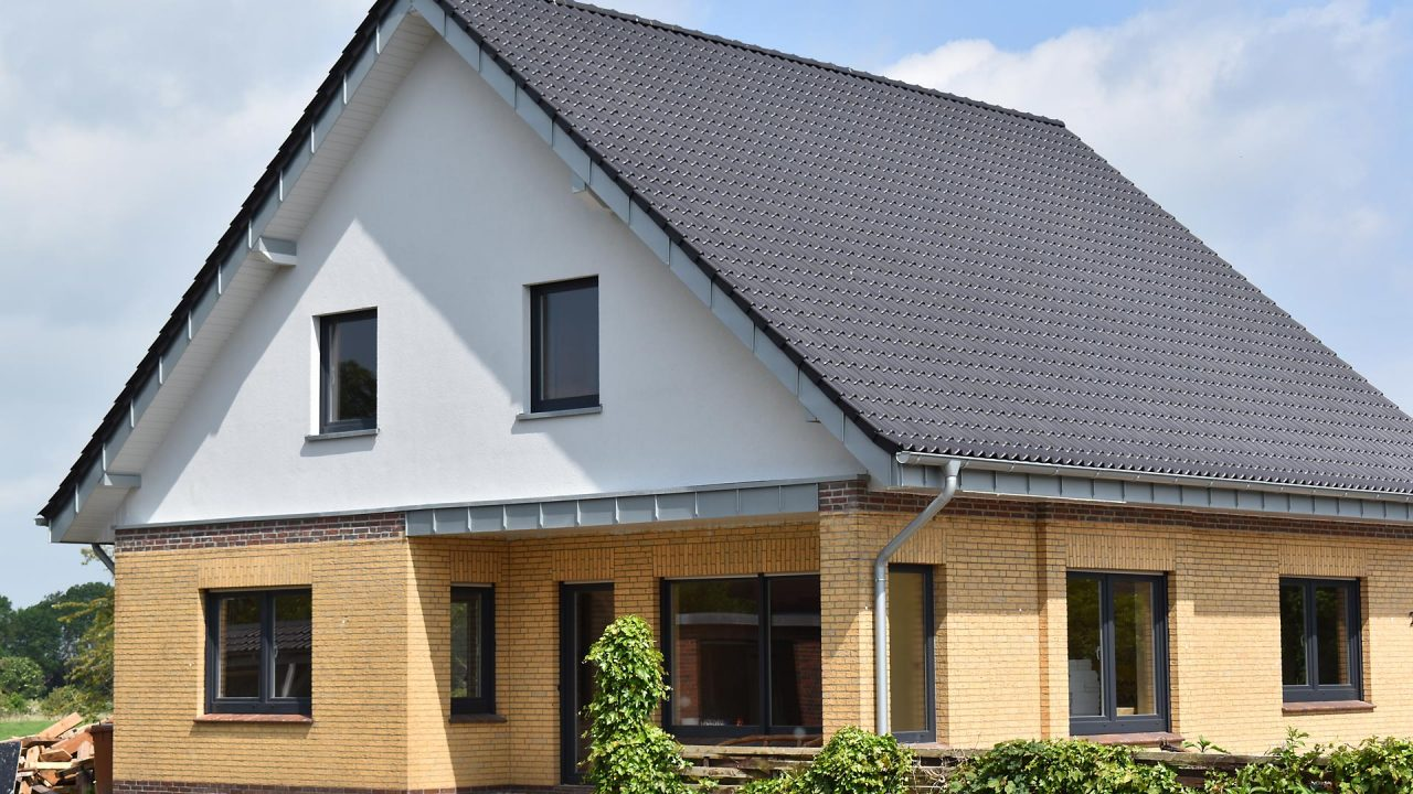 Fassadengestaltung Planung Fassaden Anstrich Sanierung Jever Schortens 12