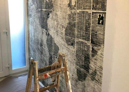 Tapezieren Tapezierarbeiten Maler Schortens Jever Friesland 08