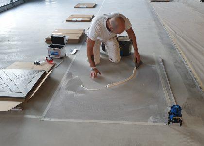Malerarbeiten Baeckerei Pewsum Malerbetrieb Schortens 07
